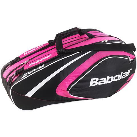 Babolat Club 12 Pack Tennis Bag