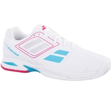 Babolat Propulse Team All Court Junior Tennis Shoe