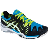 Asics Gel Resolution 6 Junior Tennis Shoe
