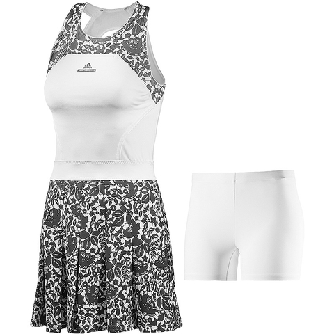 Adidas Stella Mccartney Women's Tennis Dress