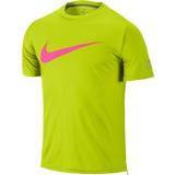 Nike Practice SS Men`s Tennis Shirt
