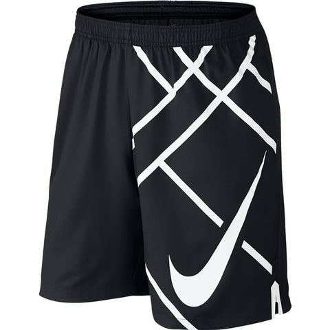 Nike Graphic Court Men's Tennis Short