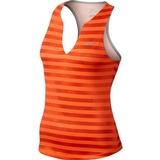 Nike Stripe Pure Women`s Tennis Tank