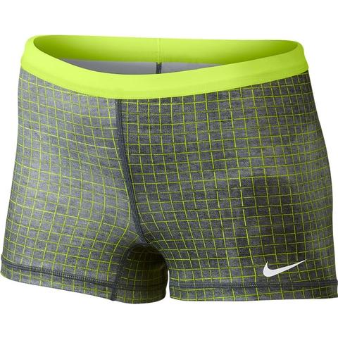 Nike Slam Printed Women's Tennis Short
