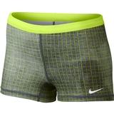 Nike Slam Printed Women`s tennis Short