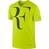 Nike RF Men`s Tennis Tee