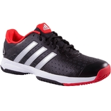Adidas Barricade Team 4 XJ Junior Tennis Shoe