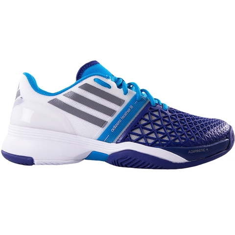Adidas Adizero Feather Iii Men's Tennis Shoe