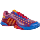 Adidas Barricade 2015 Saksaywaman Wall Men`s Tennis Shoe