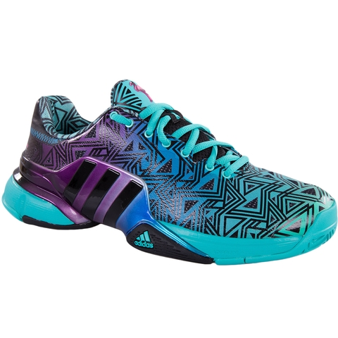 Adidas Barricade 2015 Miami Men's Tennis Shoe