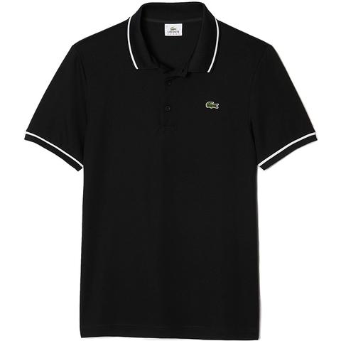 Lacoste Ultradry Semi- Fancy Men's Tennis Polo