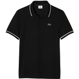 Lacoste Ultradry Semi-Fancy Men`s Tennis Polo
