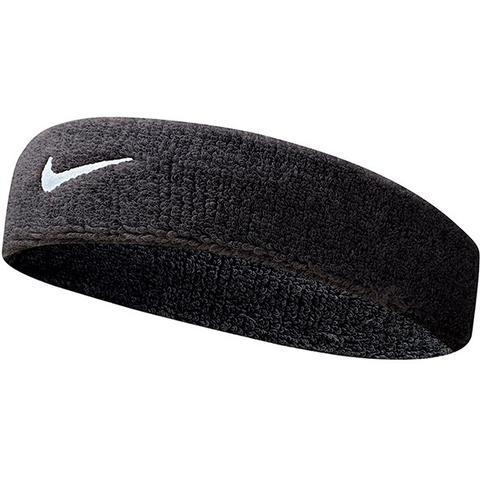 Nike Dri Fit Headband 2 0 Black White