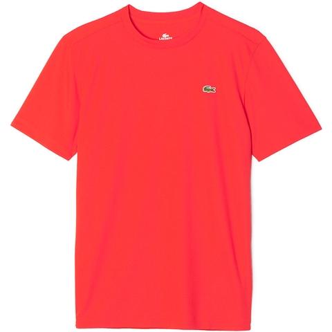 Lacoste Ultra Dry Men's Tennis T- Shirt