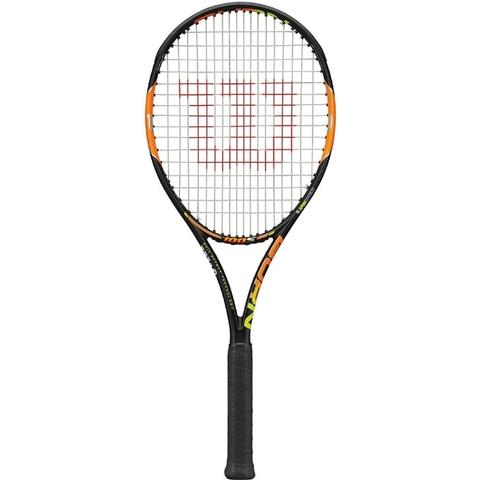 Wilson Burn 100s Tennis Racquet