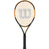 Wilson Burn 25s Junior Tennis Racquet