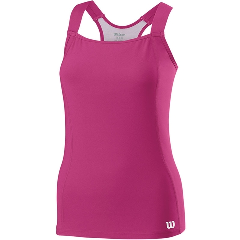 Wilson Tour Women's Tennis Tank