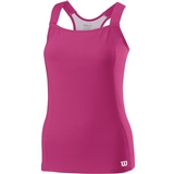 Wilson Tour Women`s Tennis Tank