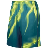 Wilson Spring Smoke Print 10`  Men`s Tennis Short