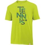 Wilson Spring Men`s Tennis Tee