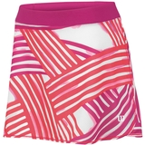 Wilson Watercolor 12.5 Women`s Tennis Skirt