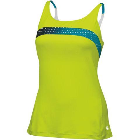 Wilson Summer Colorflight Women's Tennis Top