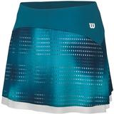 Wilson Sum. Colorflight 12.5 Women`s Tennis Skirt