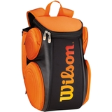 Wilson Burn Molded Tennis Back Pack