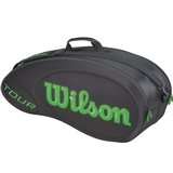 Wilson Tour Molded 6 Pack Tennis Bag