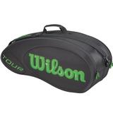 Wilson Tour Molded 6 Pack Tennis Bag