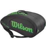 Wilson Tour Molded 9 Pack Tennis Bag