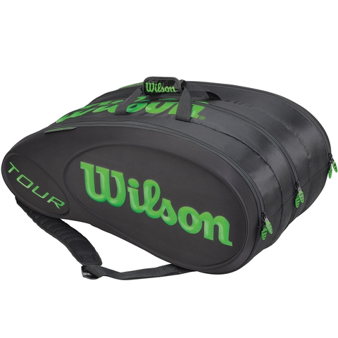 Wilson Tour Molded 15 Pack Tennis Bag