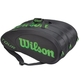 Wilson Tour Molded 15 Pack Tennis Bag