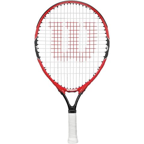 Wilson Roger Federer 19 Junior Tennis Racquet