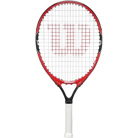 Wilson Roger Federer 21 Junior Tennis Racquet