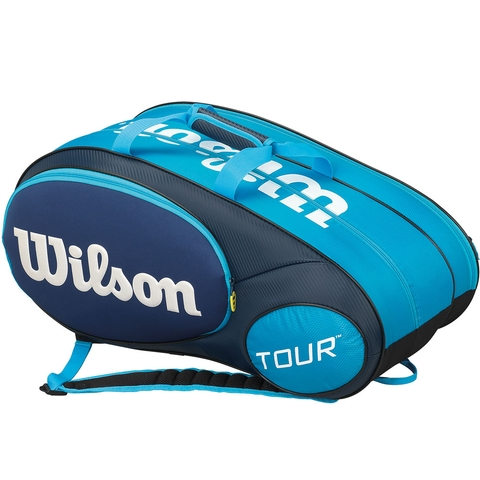 Wilson Mini Tour 6 Pack Junior Tennis Bag