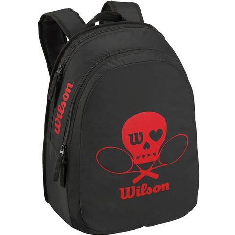 Wilson Junior Match Boy's Tennis Back Pack