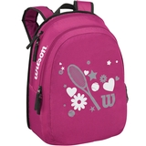 Wilson Junior Match Girl`s Tennis Back Pack