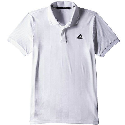 Adidas Sequencials Essex Men's Tennis Polo