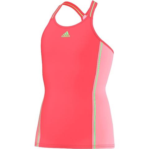 Adidas Adizero Girl's Tennis Tank