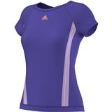Adidas Adizero Women`s Tennis Tee