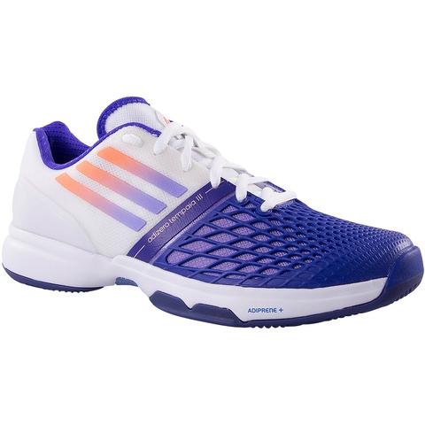 Adidas Adizero Tempaia Iii Women's Tennis Shoe