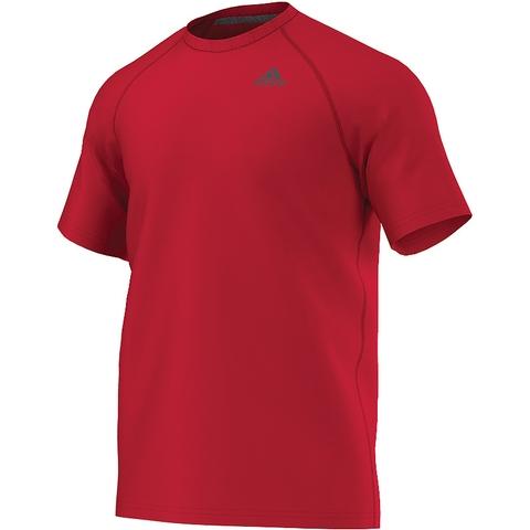 Adidas Ultimate Men's Tennis Tee