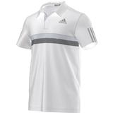 Adidas Barricade Men`s Tennis Polo
