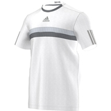 Adidas Barricade Men`s Tennis Tee