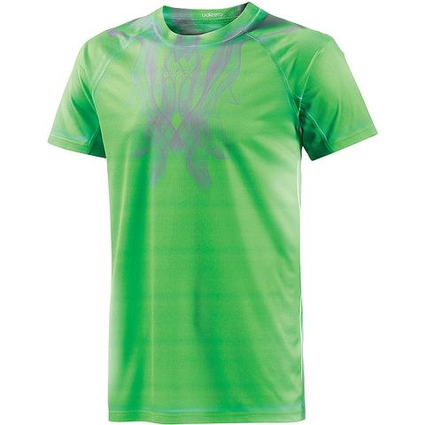 Adidas Adizero Men's Tennis Tee