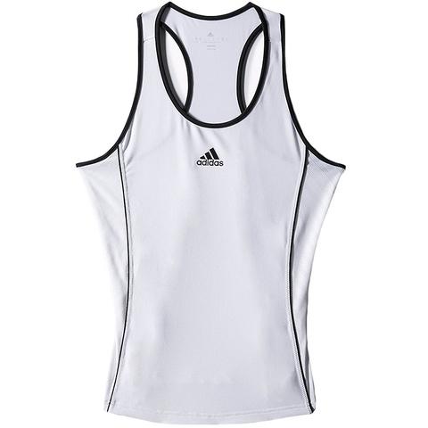 Adidas Sequencials Core Women's Tennis Tank