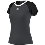 Adidas Sequencials Core Women`s Tennis Tee