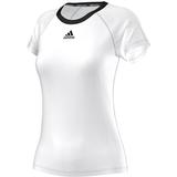 Adidas Sequencials Core Women`s Tennis Tee