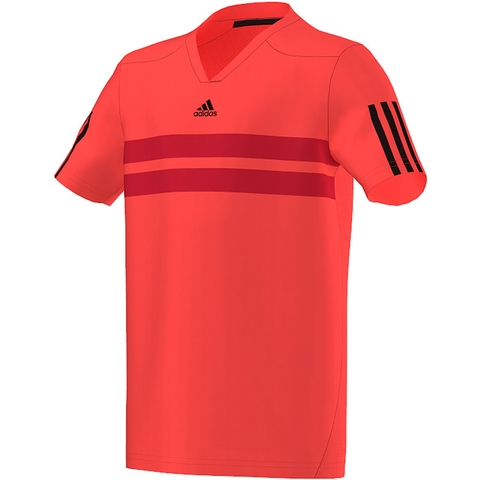 Adidas Andy Murray Boy's Tennis Tee